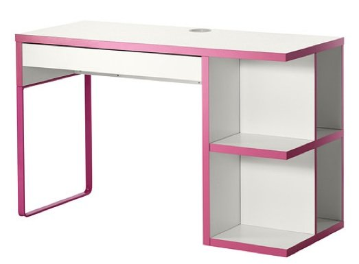 ikea child desk home furniture design. Black Bedroom Furniture Sets. Home Design Ideas