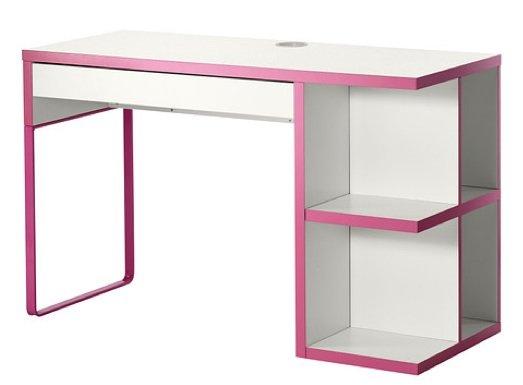 Ikea child desk home furniture design - Protector escritorio ikea ...