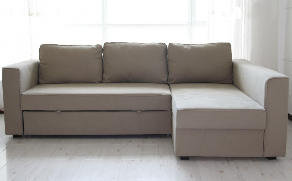 Ikea manstad slipcover home furniture design for Ikea schlafsofa