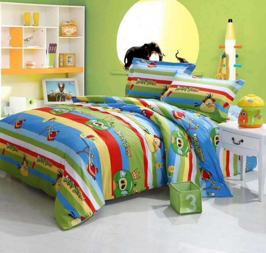 Kids Bedding Sets Tickles And Wiggles Your Kids