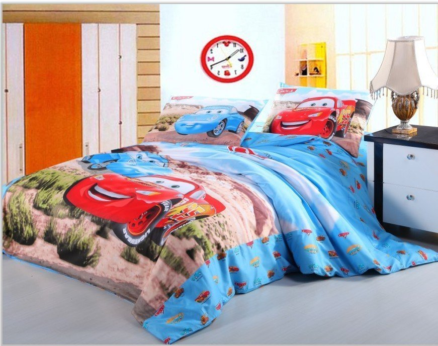 Kids Queen Bedding Sets