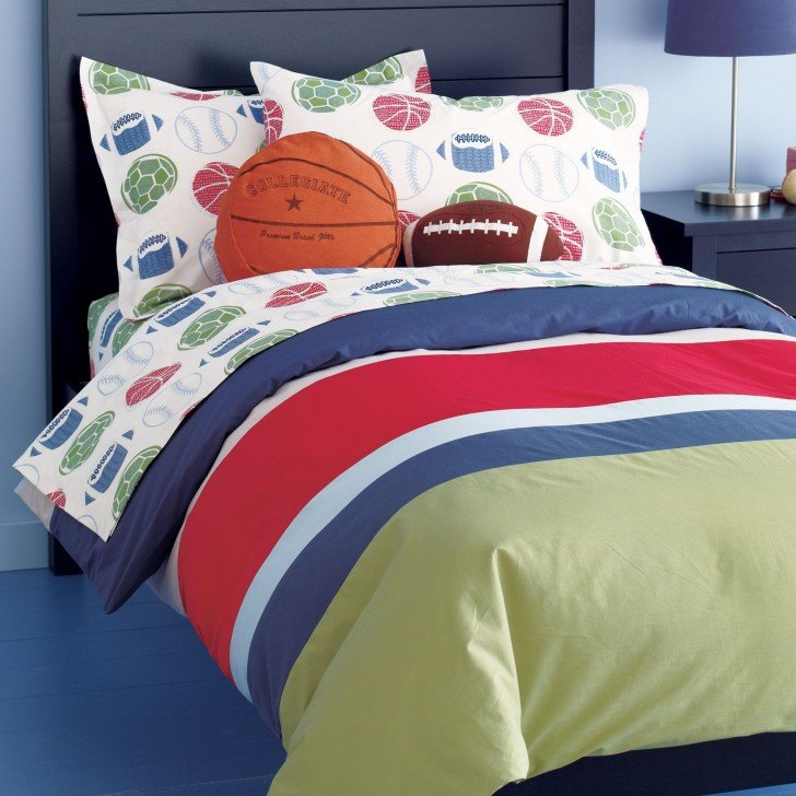 Kids Sports Comforter Sets 28 Images All State