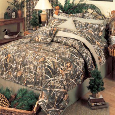 king size camo bed set home furniture design. Black Bedroom Furniture Sets. Home Design Ideas
