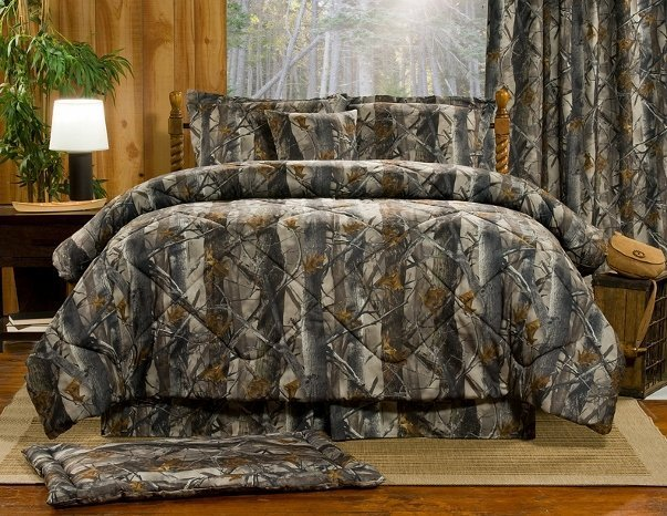 king size camouflage bedding sets home furniture design. Black Bedroom Furniture Sets. Home Design Ideas