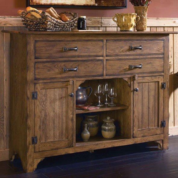 Kitchen Buffet Cabinet Home Furniture Design