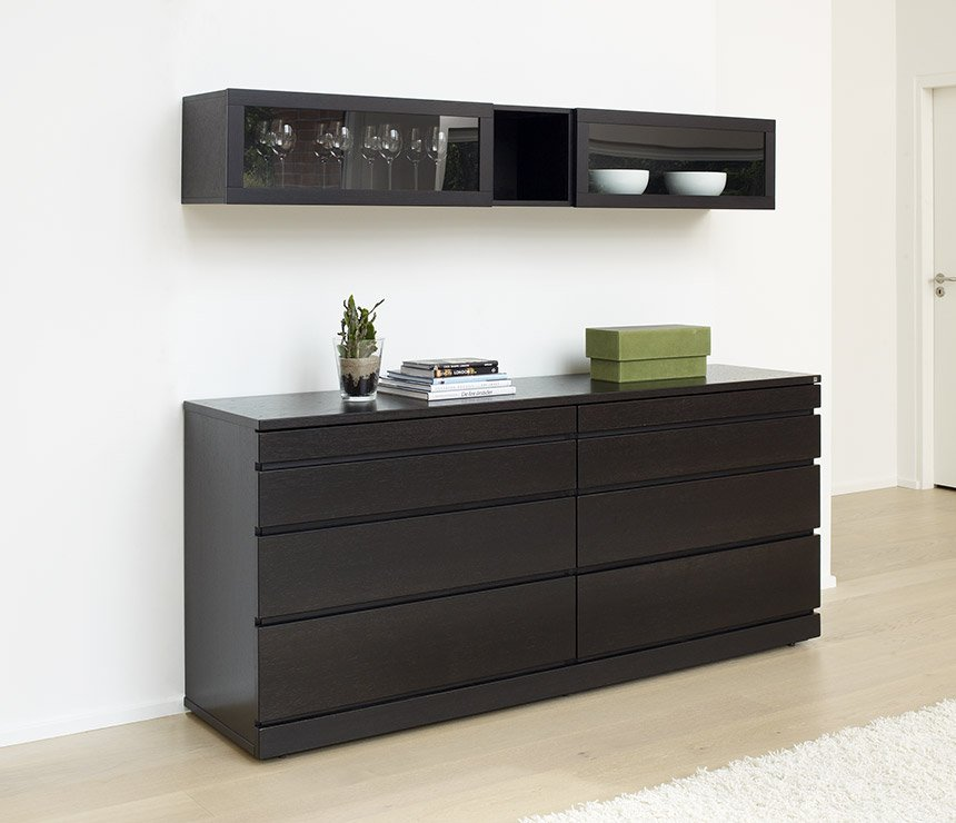 large buffet cabinet home furniture design. Black Bedroom Furniture Sets. Home Design Ideas