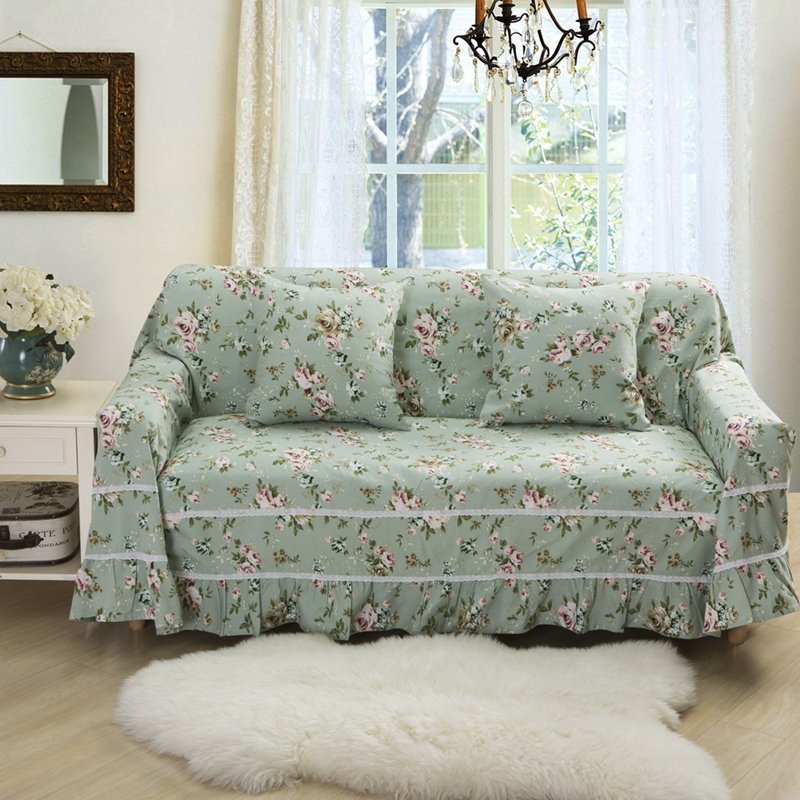 Sofa Covers Oversized: Large Couch Slipcovers