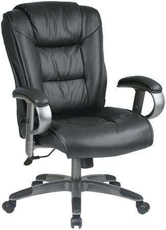 Leather Office Chairs On Sale Home Furniture Design