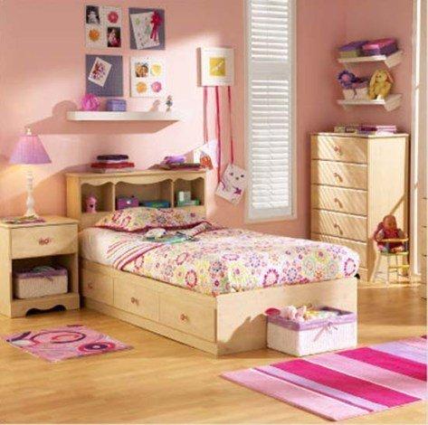 little girl bedroom sets home furniture design. Black Bedroom Furniture Sets. Home Design Ideas