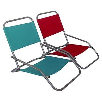 Low Folding Beach Chair Home Furniture Design
