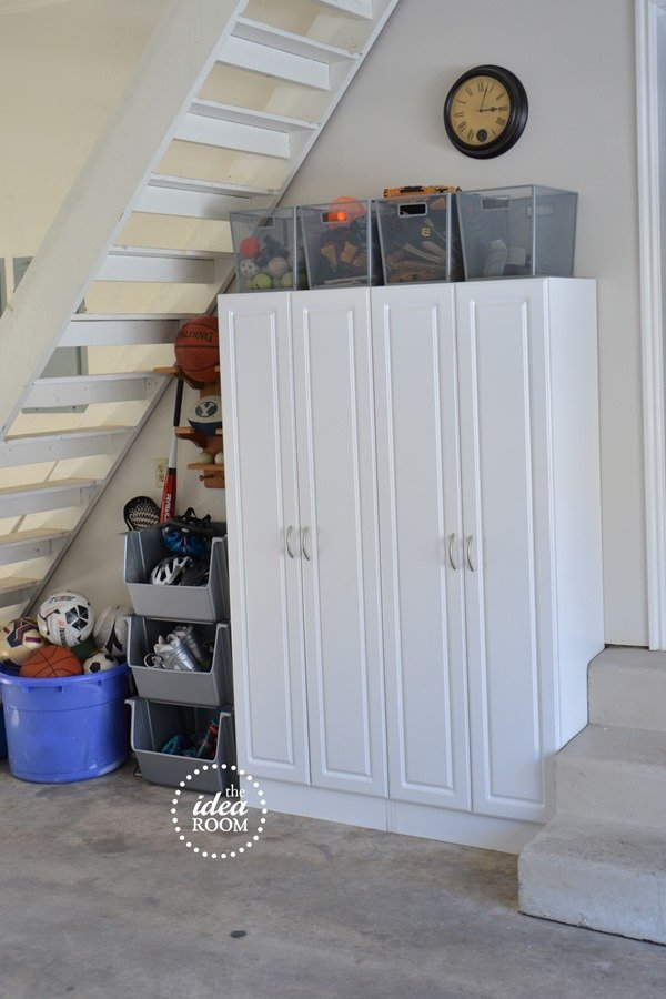 Lowes Storage Cabinets With Doors Home Furniture Design