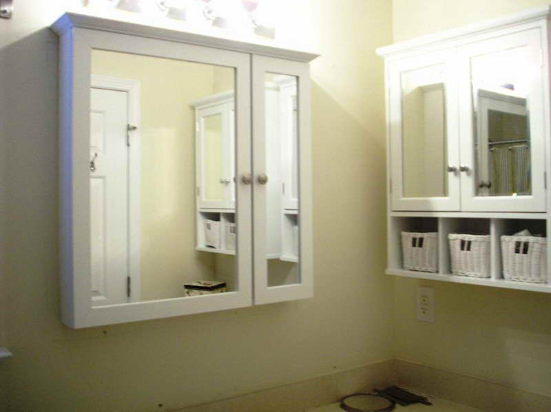Menards bathroom medicine cabinets home furniture design for Menards bathroom wall cabinets