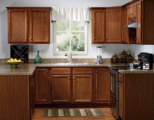 Kitchen Cabinet Sets Menards