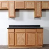 Menards Unfinished Kitchen Cabinets