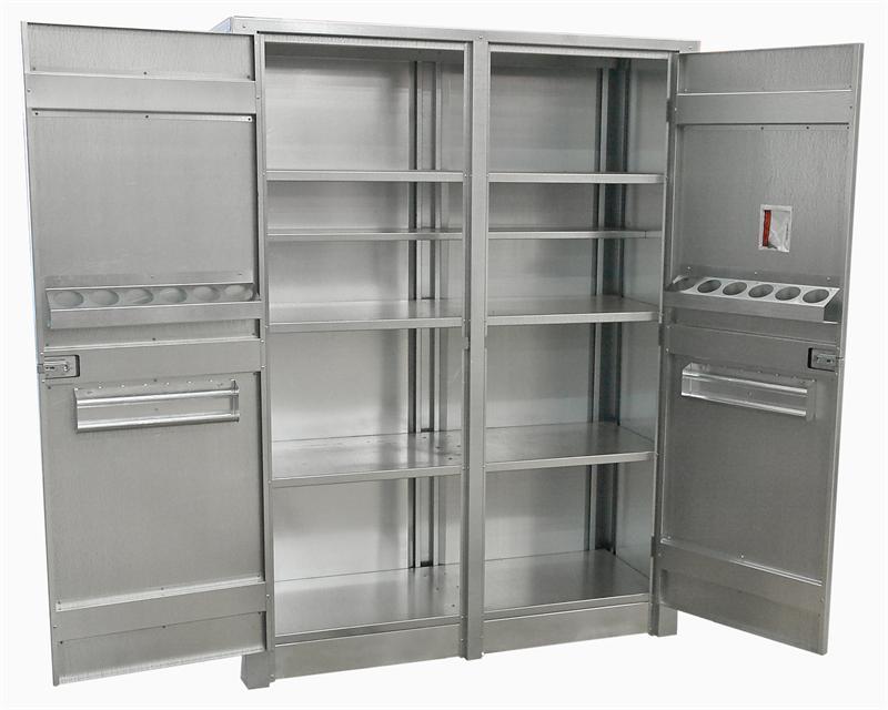 Metal Cabinets Best Storage Of Sensitive Stuff Home