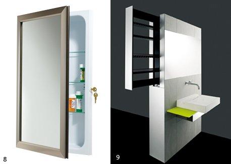 Modern Bathroom Medicine Cabinets Home Furniture Design