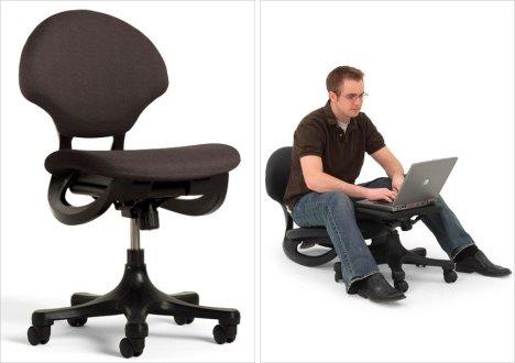 Most Ergonomic Office Chair Home Furniture Design