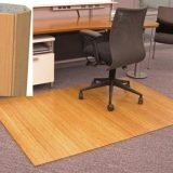 Office Chair Mat Protection To Last Floorings Home