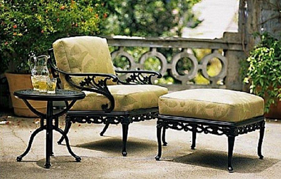Outdoor Lawn Furniture Cushions Home Furniture Design