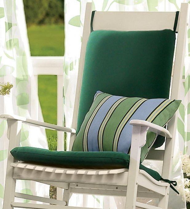 ... cushions written piece which is arranged within outdoor chair cushions