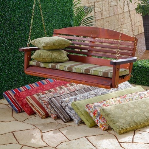 Outdoor Swing Cushions Clearance Home Furniture Design