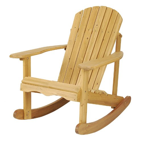 Outdoor Wooden Rocking Chairs Home Furniture Design