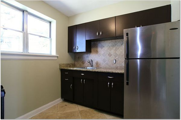 Painting Metal Kitchen Cabinets - Home Furniture Design