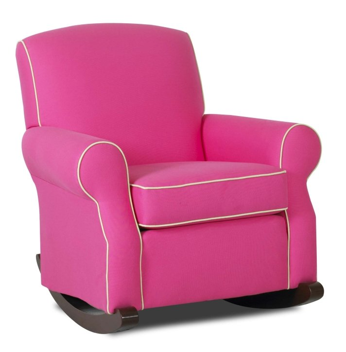 Recliner rocking chairs nursery home furniture design