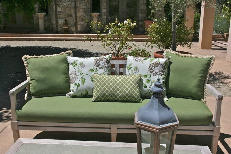Replacement Outdoor Sofa Cushions Home Furniture Design