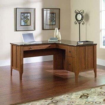 Sauder Appleton Executive Desk Home Furniture Design