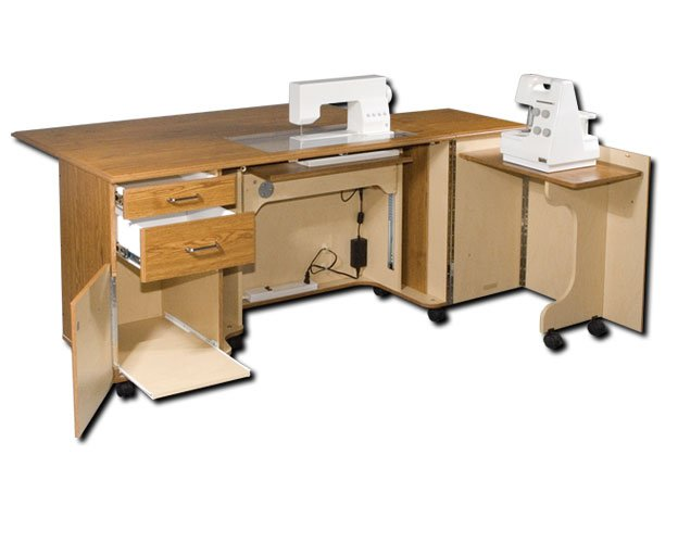 Sewing Cabinet Plans Home Furniture Design