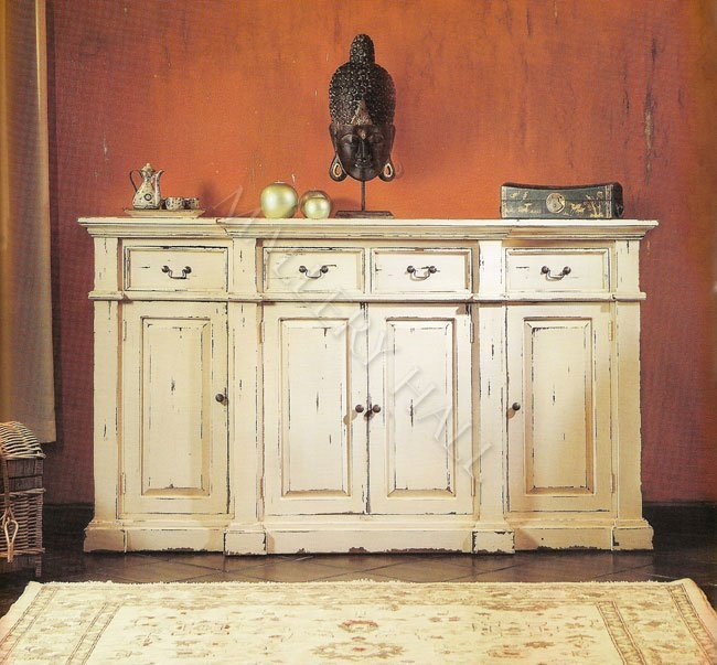 Sideboard Buffet Cabinet Home Furniture Design
