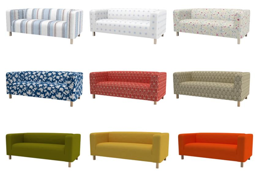 Sofa Slipcovers Ikea - Home Furniture Design