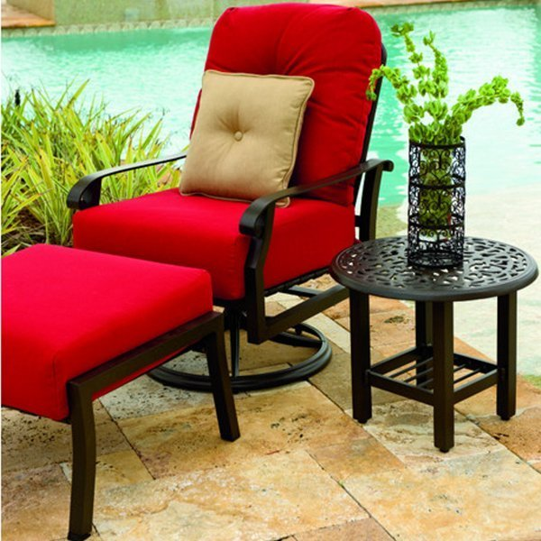 Sunbrella Replacement Cushions for Outdoor Furniture Home Furniture Design