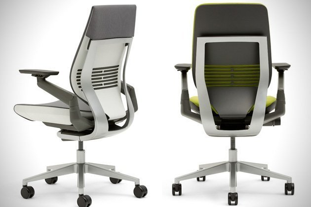 Top Rated Ergonomic Office Chair Home Furniture Design : Top Rated Ergonomic Office Chair Best Posture for <strong>Office Chairs</strong> from www.stagecoachdesigns.com size 630 x 420 jpeg 49kB