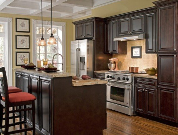 Used kitchen cabinets denver home furniture design for Kitchen showrooms denver