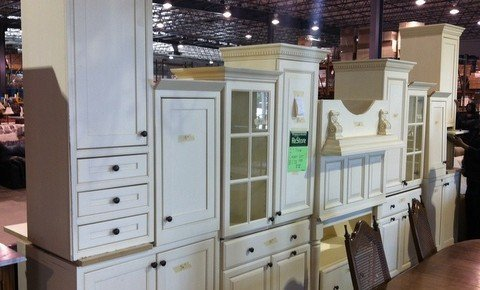 Used kitchen cabinets for sale home furniture design for Kitchen cupboards for sale