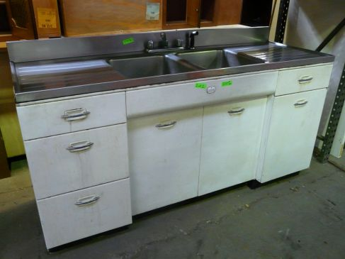Vintage Metal Cabinets for Sale - Home Furniture Design