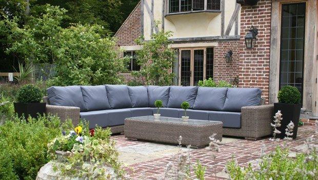 Waterproof Outdoor Furniture Cushions Home Furniture Design