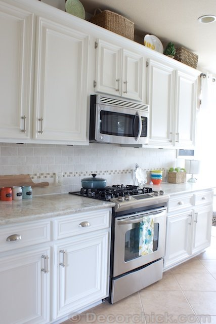 Black And White Kitchen Cabinet Knobs