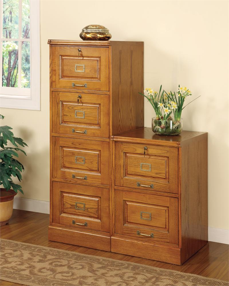 Wood File Cabinet Vintage Cabinet Of All Time Home