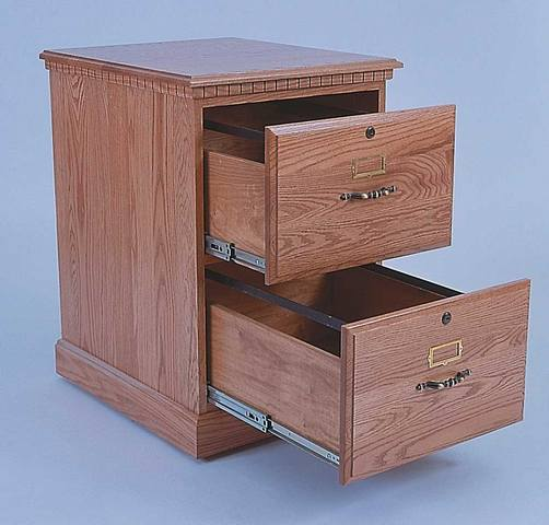 Wood Filing Cabinet Ikea Home Furniture Design