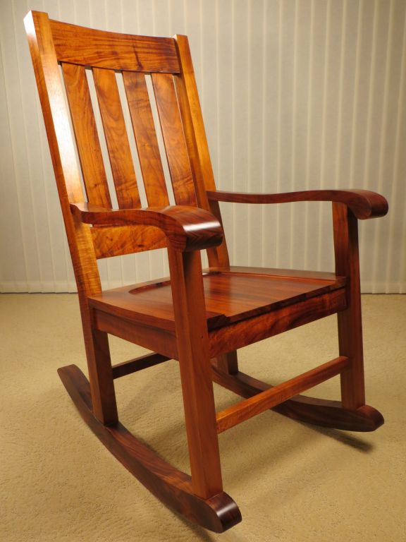 Wood Rocking Chairs For Sale Home Furniture Design