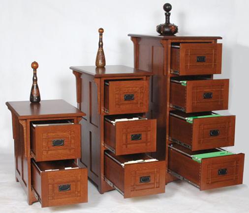 Wood Vertical File Cabinets Home Furniture Design