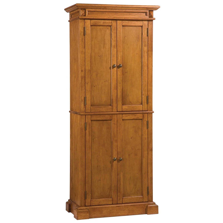 Oak Kitchen Cabinets Home Furniture Design