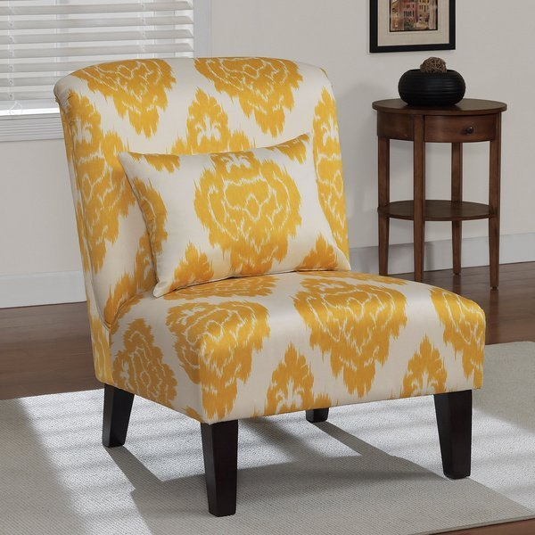 Srmless Accent Chair Covers: Accent Chair Slipcovers