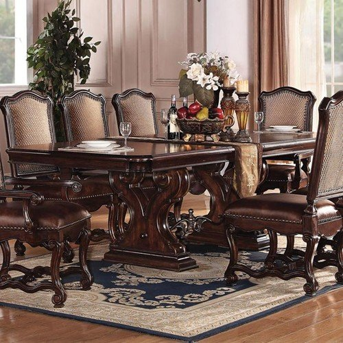 acme furniture dining room set home furniture design