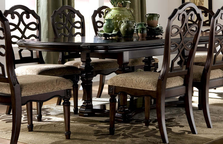 ashley furniture dining room sets home furniture design