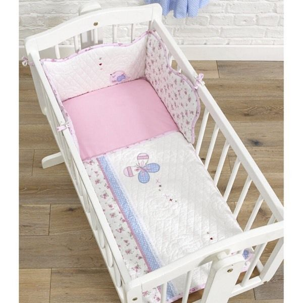 Mothercare Crib Bedding Sets