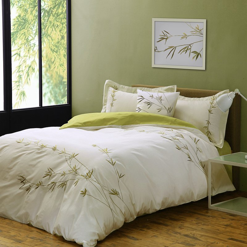 Bamboo Duvet Cover King Home Furniture Design